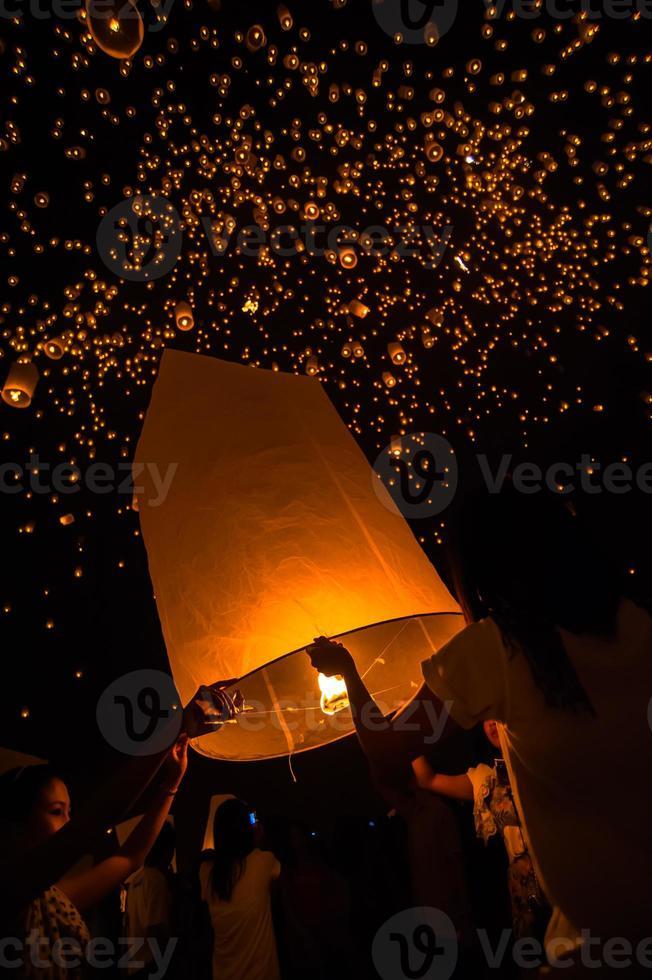 yee peng festival foto