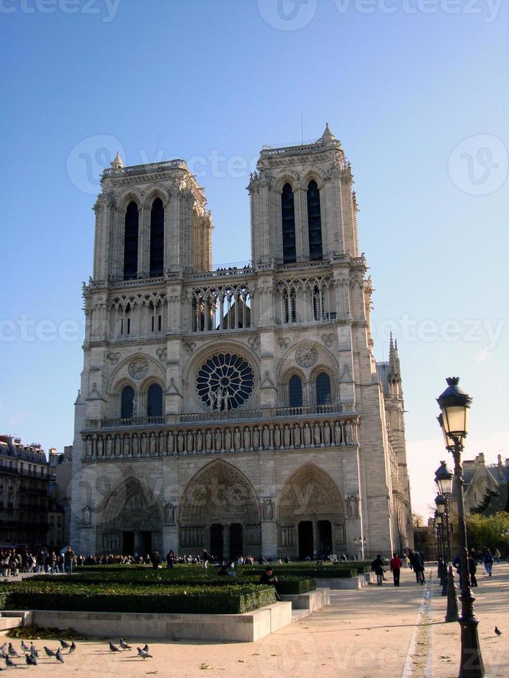Paris, França foto