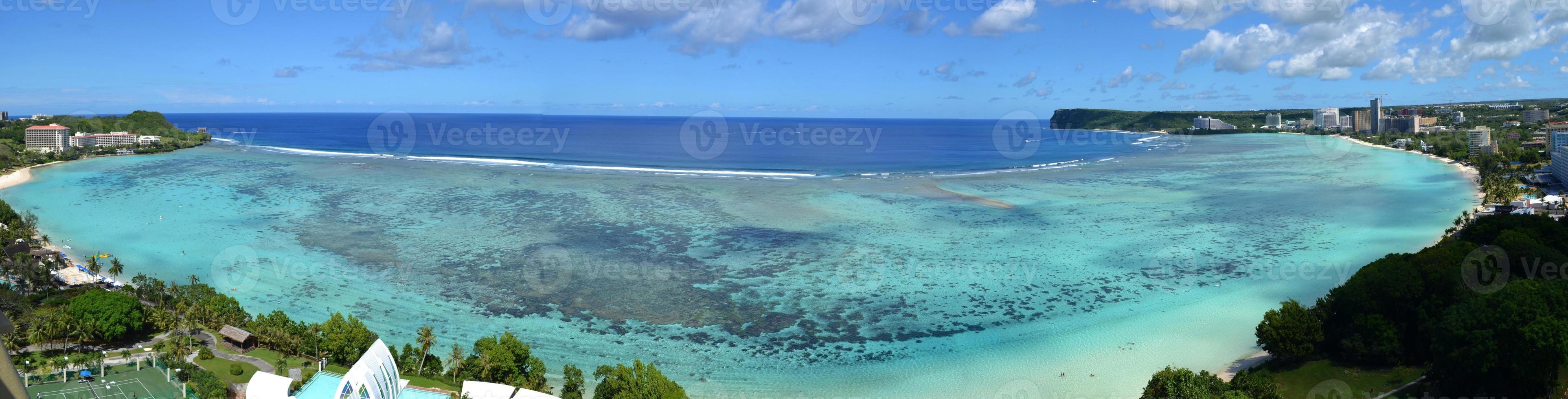 Baía de tumores, Guam foto
