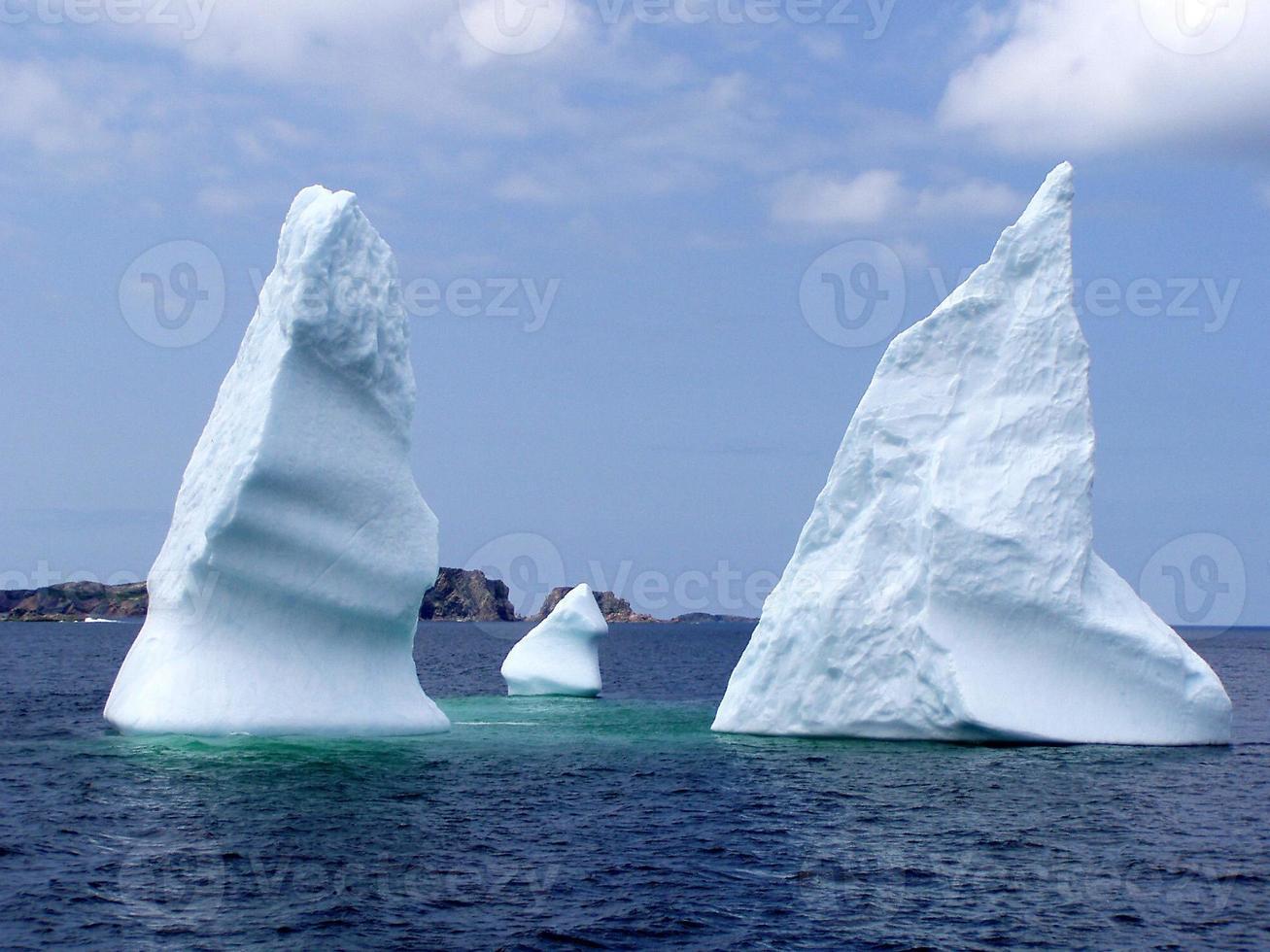 iceberg twillingate foto