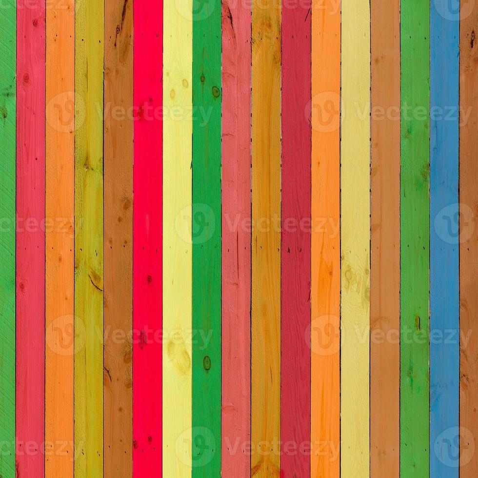 cor de madeira texturizada foto