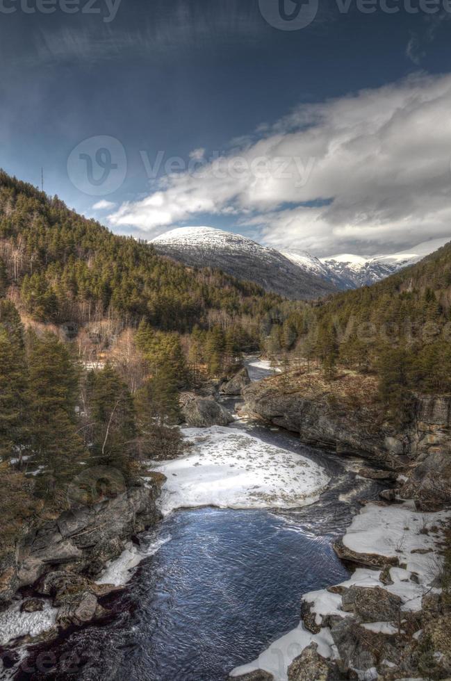 coleção natureza noruega foto