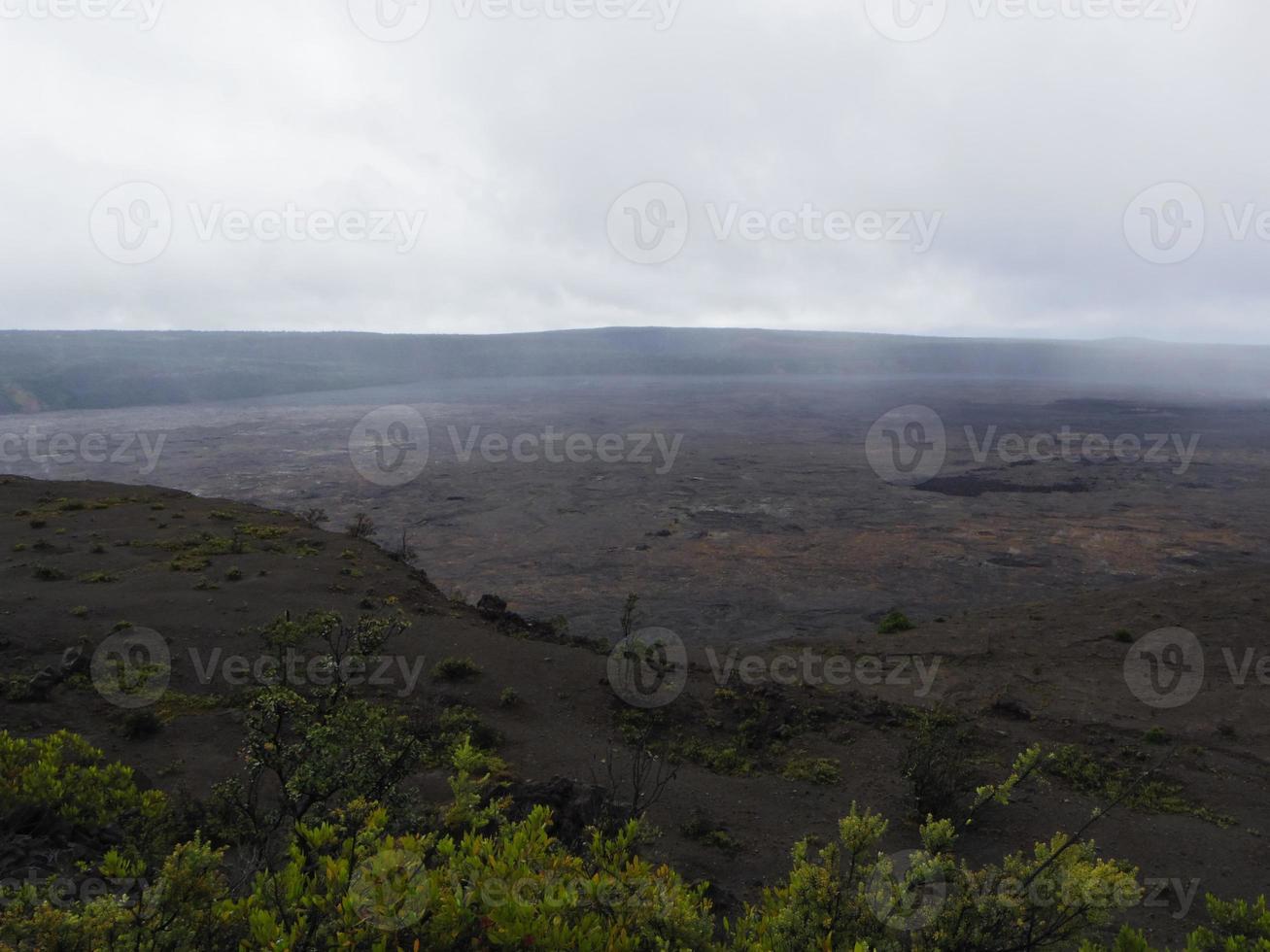 vulcão kilauea foto