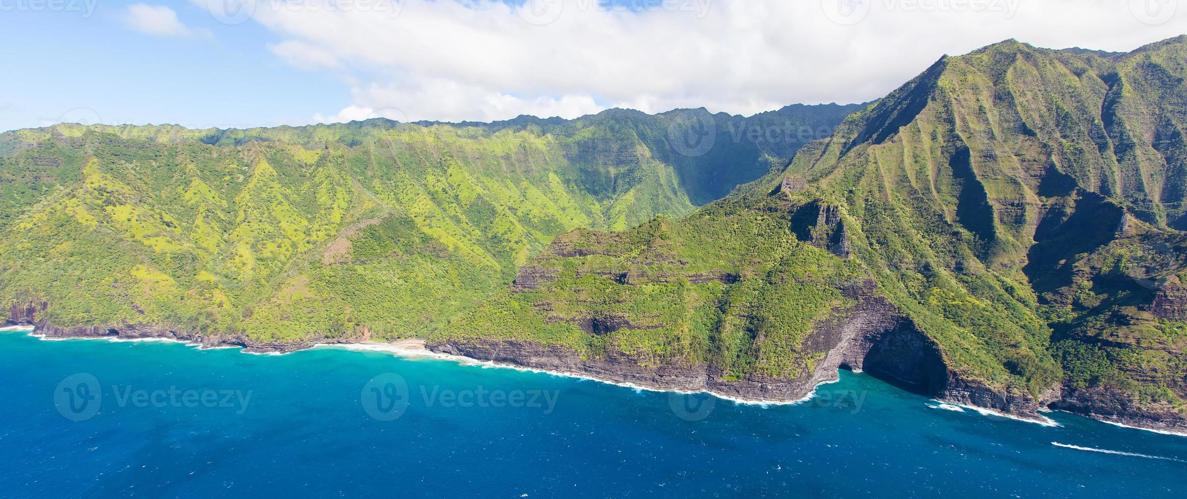 ilha de kauai foto