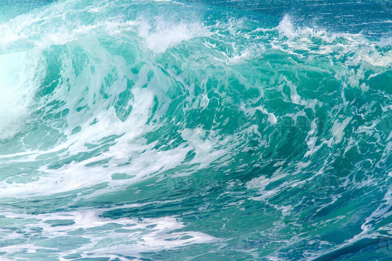 onda do mar foto