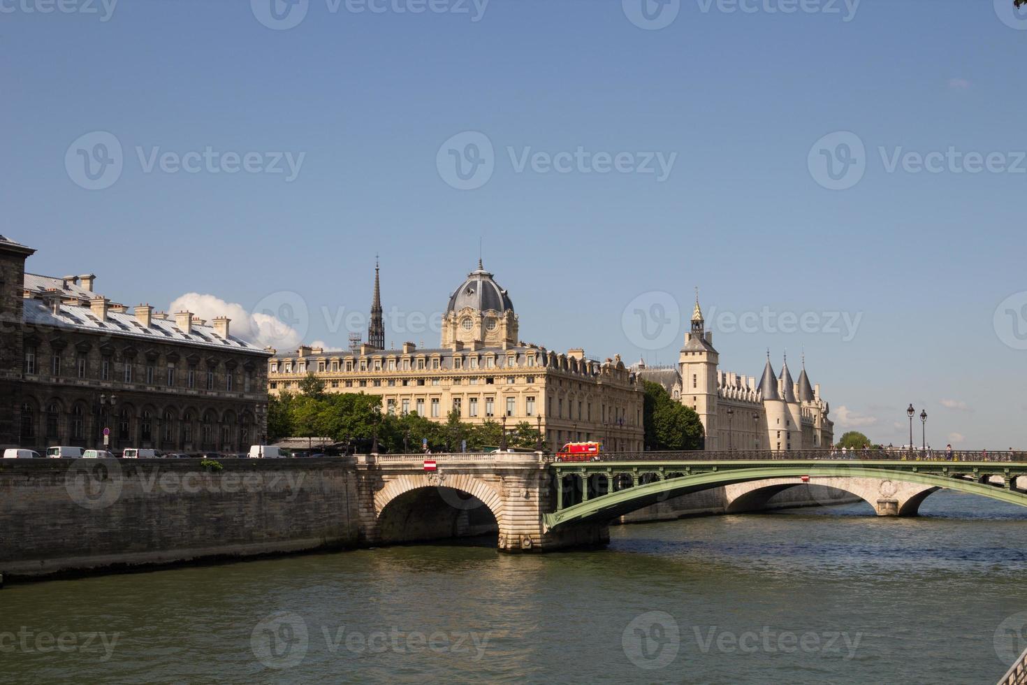 prisão da bastilha em paris foto