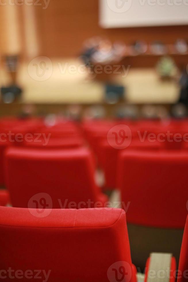 auditório foto
