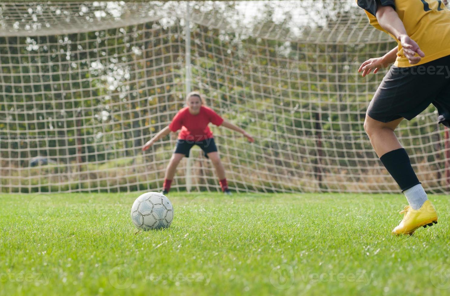 futebol foto