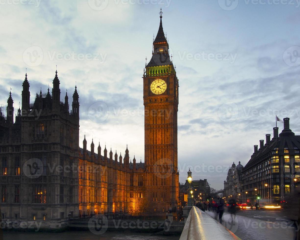 Big Ben foto