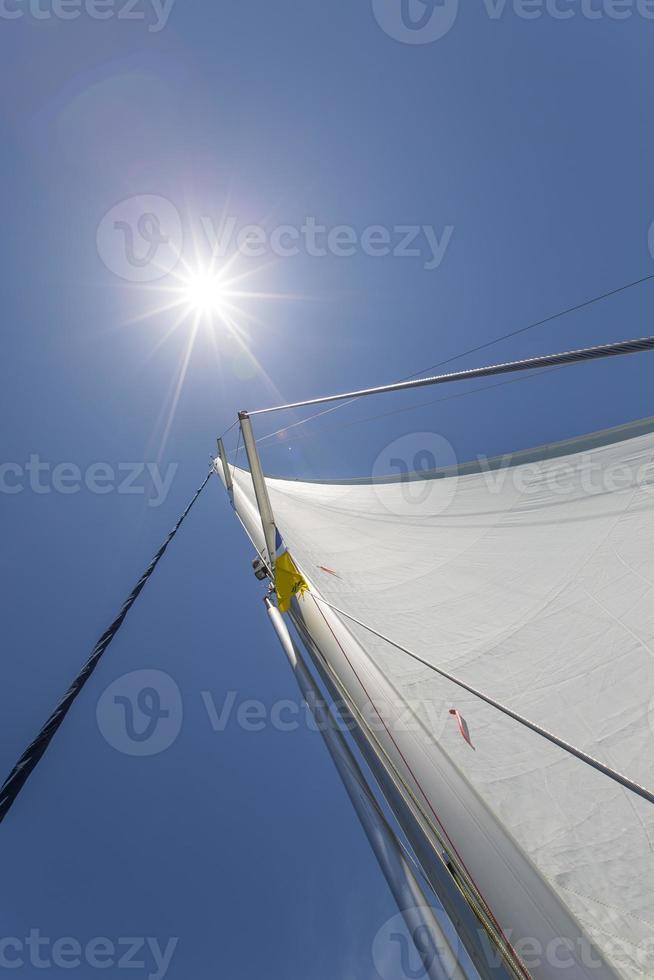 navegar para longe foto