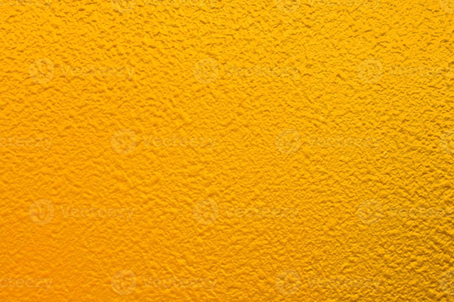 oi-res fundo dourado superfície grunge de cimento foto