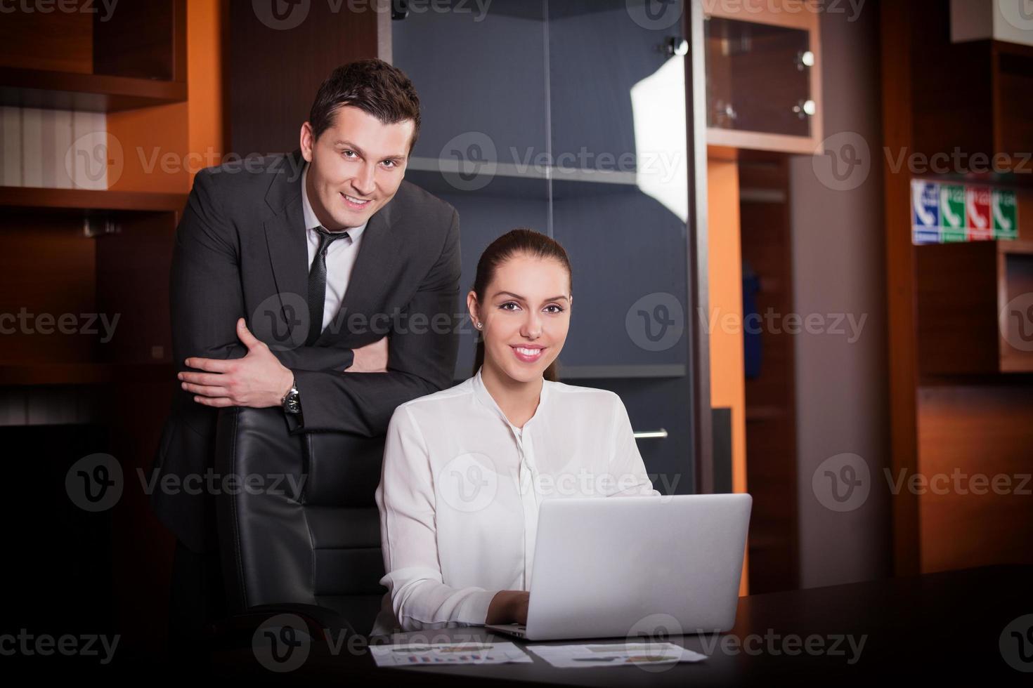 o negócio foto