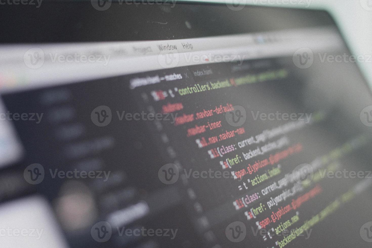 script da web foto