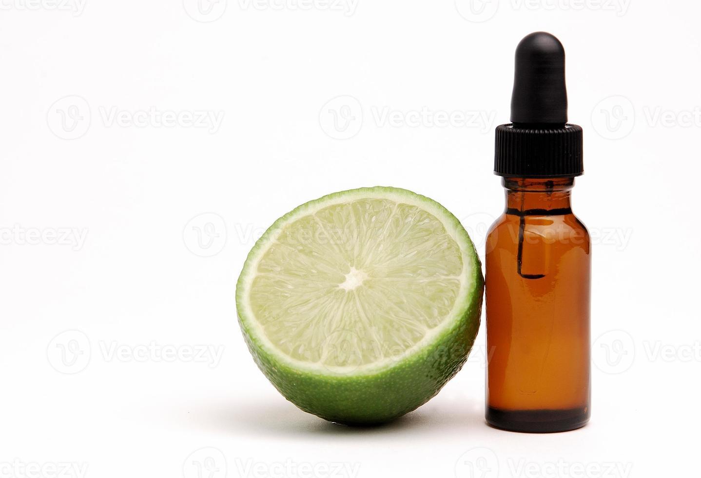 aromaterapia com limão foto