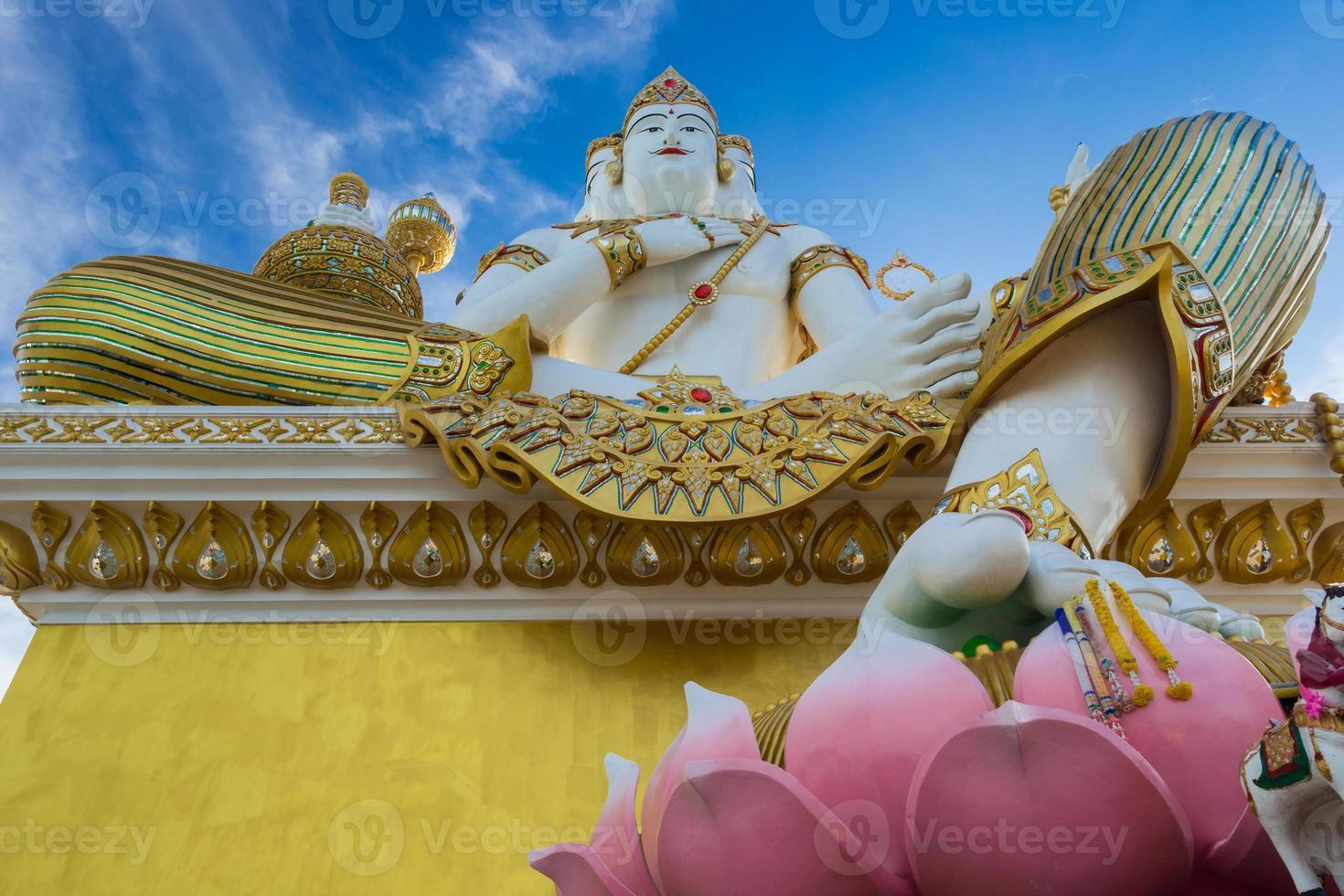 estátua de shiva foto