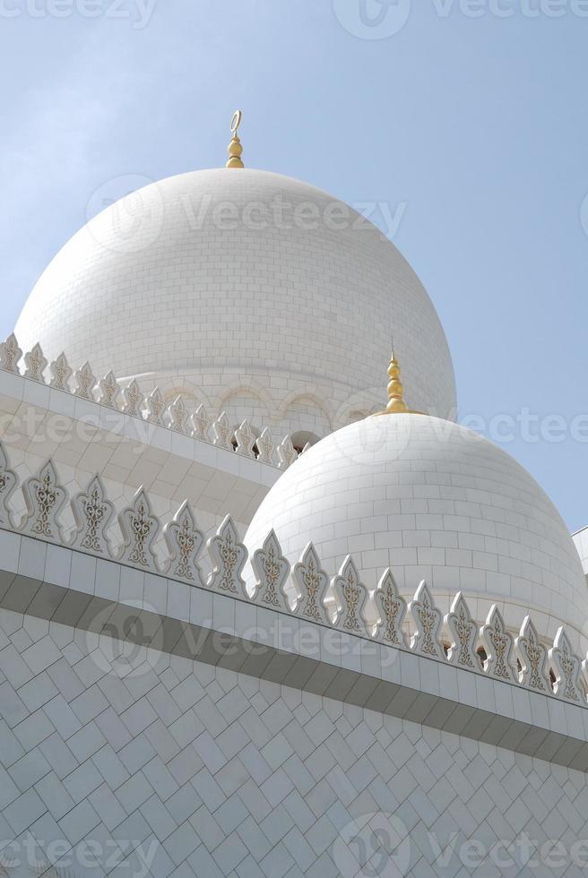 mesquita sheikh zayed foto