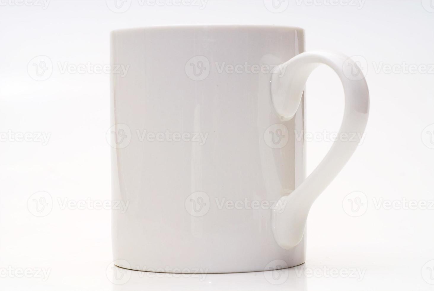 chá com o leite foto