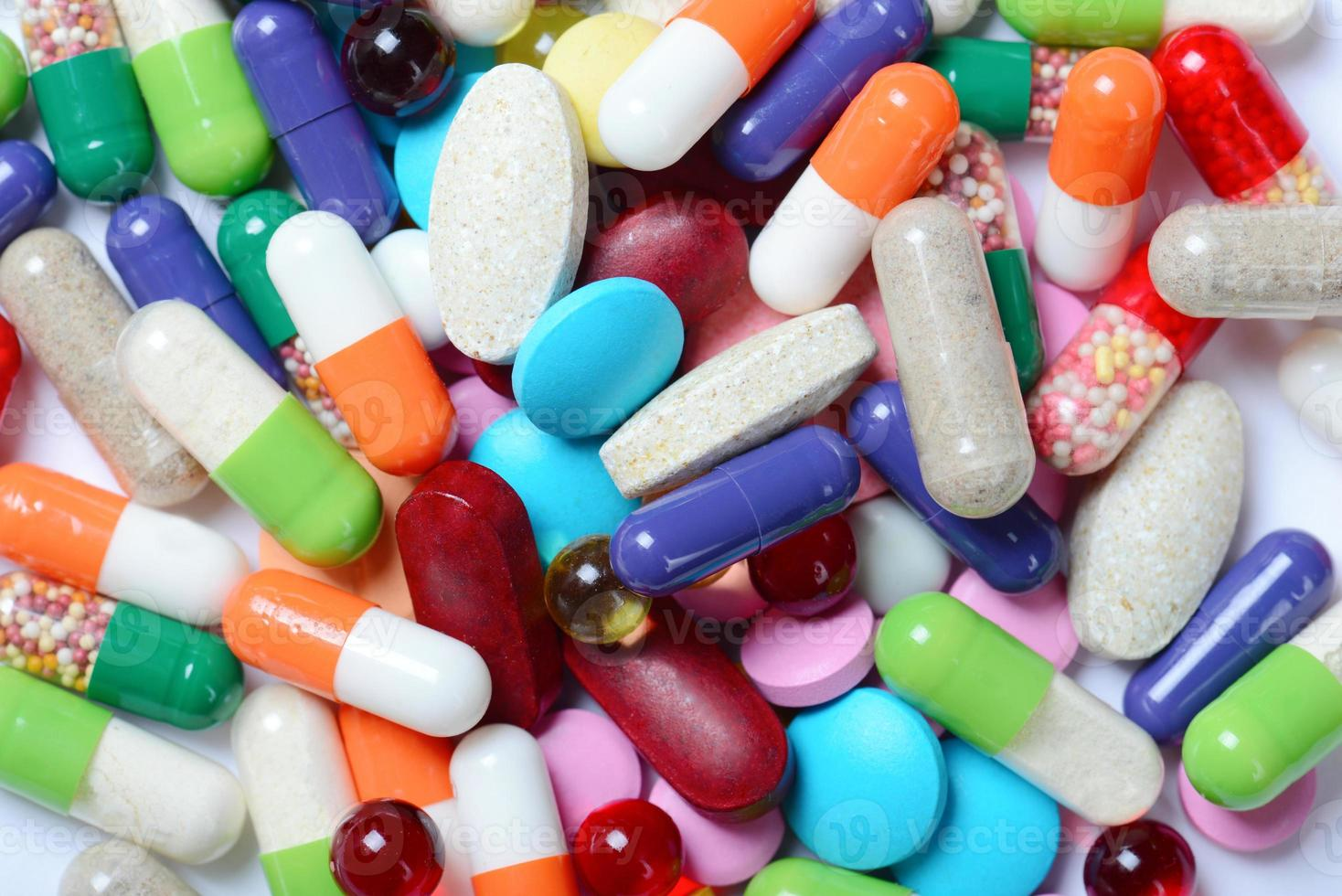 pílulas foto