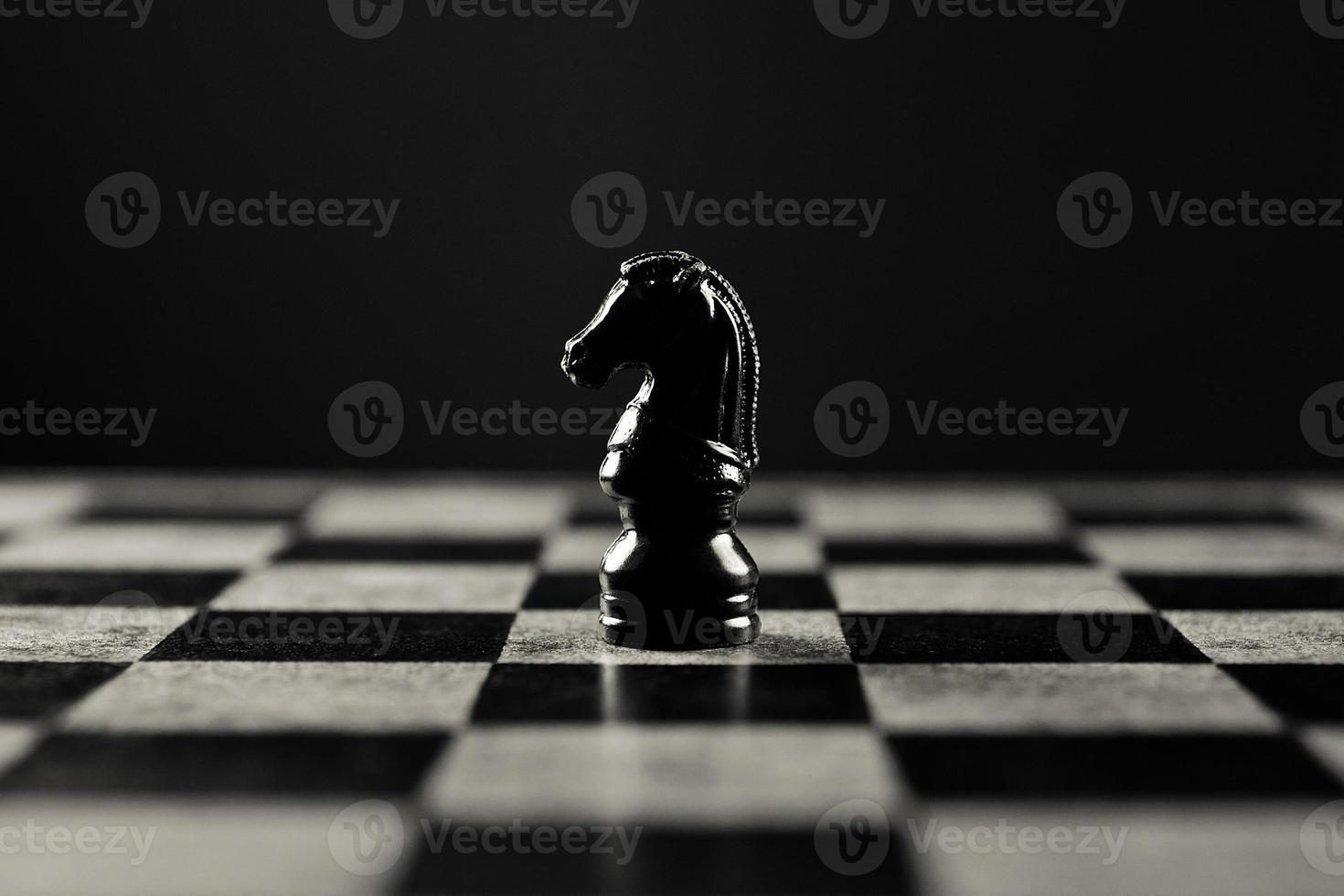 cavaleiro negro foto