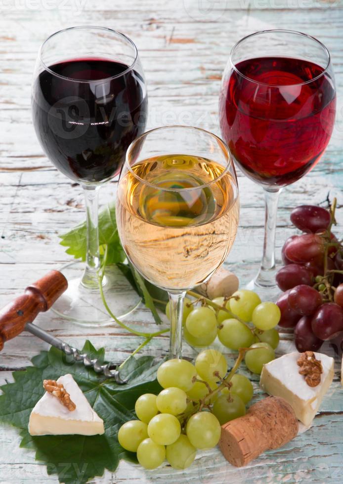 vinho, bebida foto