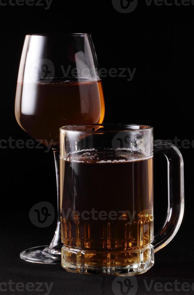 bebidas alcoólicas foto