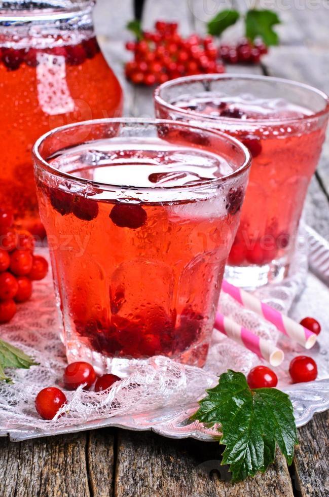 beber vermelho foto
