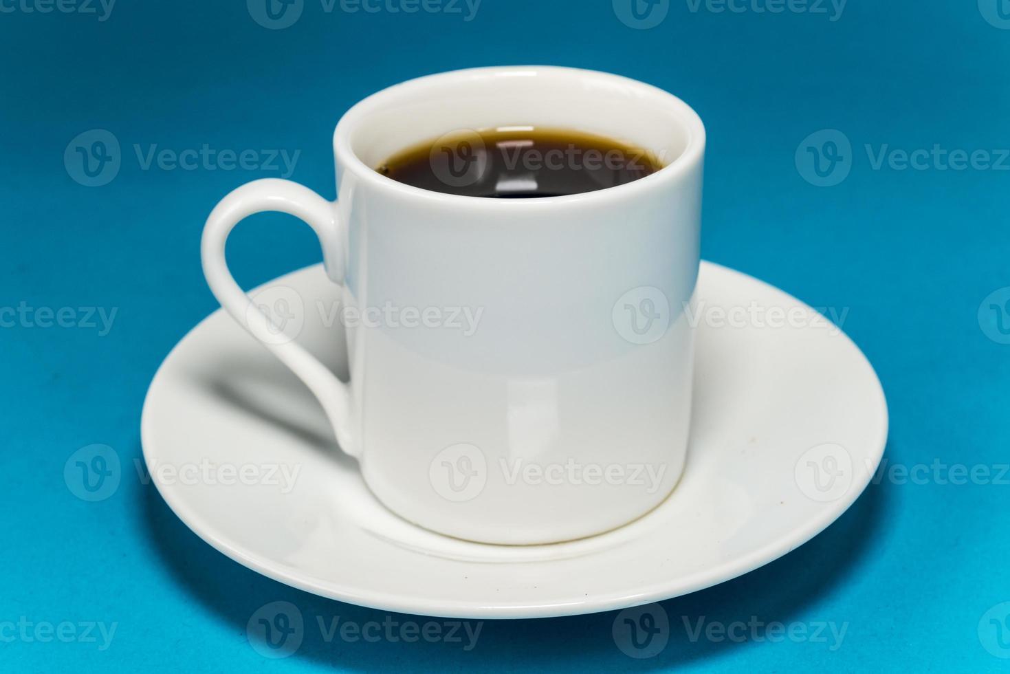 bebida expresso foto