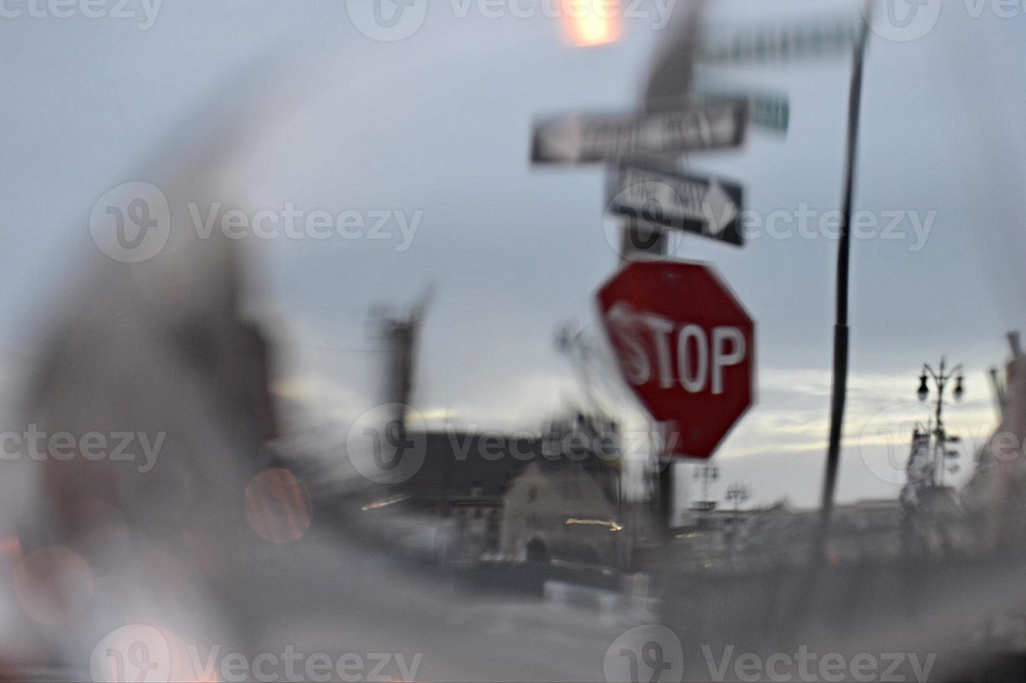 não beba e não dirija! foto