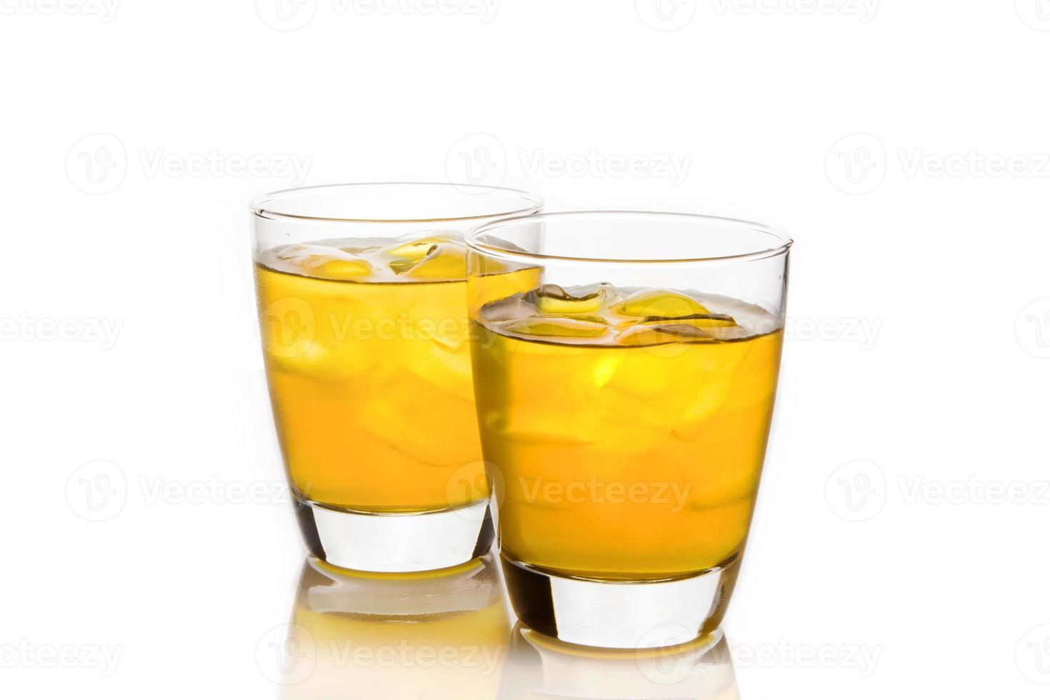 bebida à base de crisântemo, foto