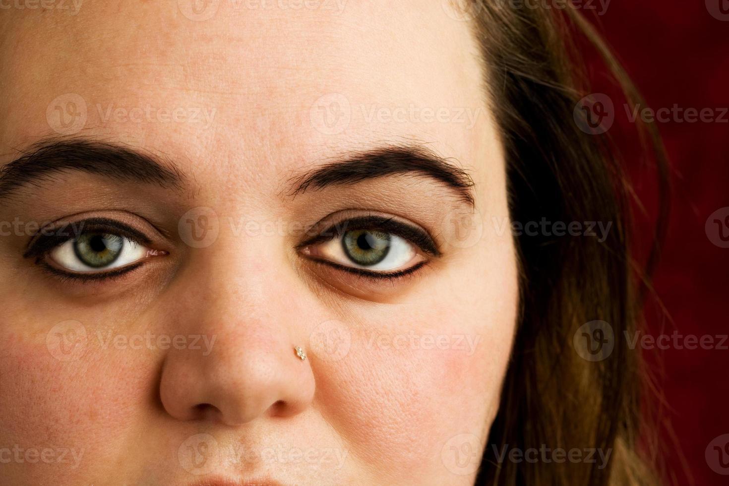olhos foto