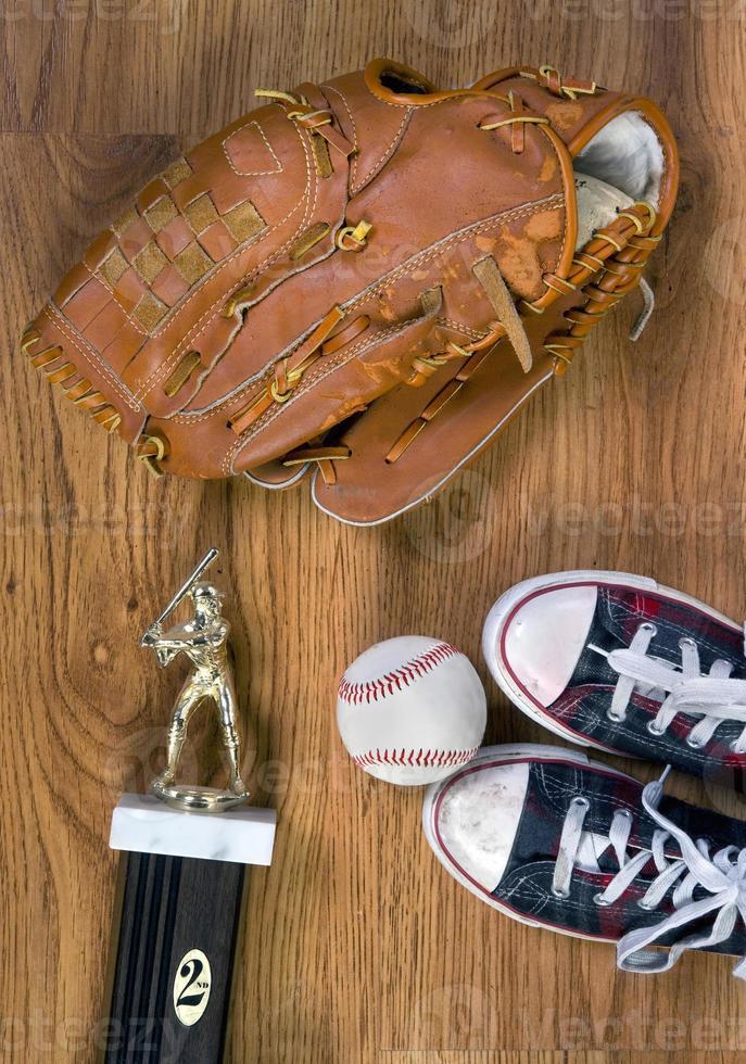 beisebol. foto