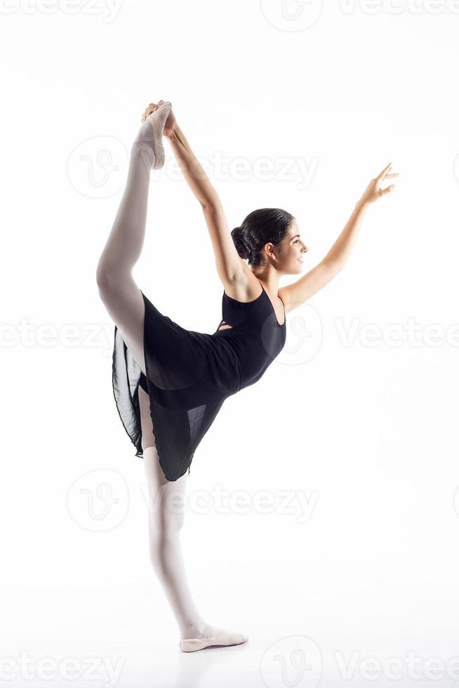 bailarina foto
