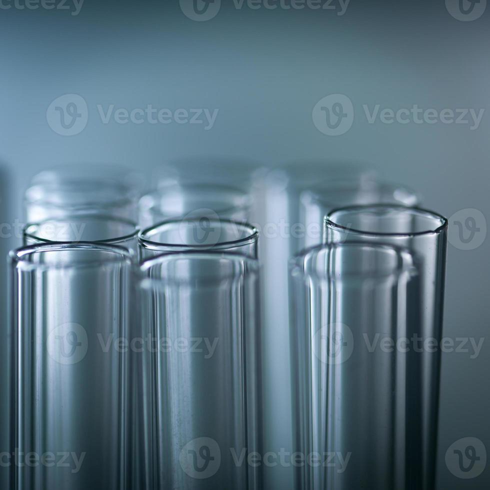 tubos médicos foto