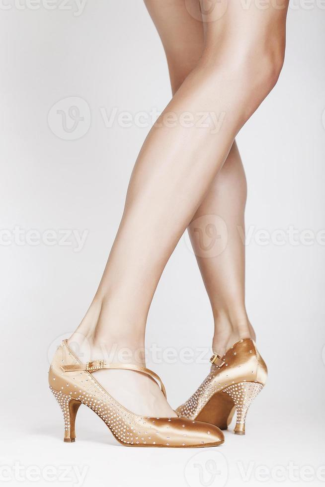 belas pernas de dançarina 15 foto