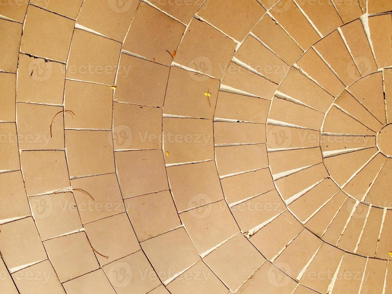 paredes de tijolo de close-up foto