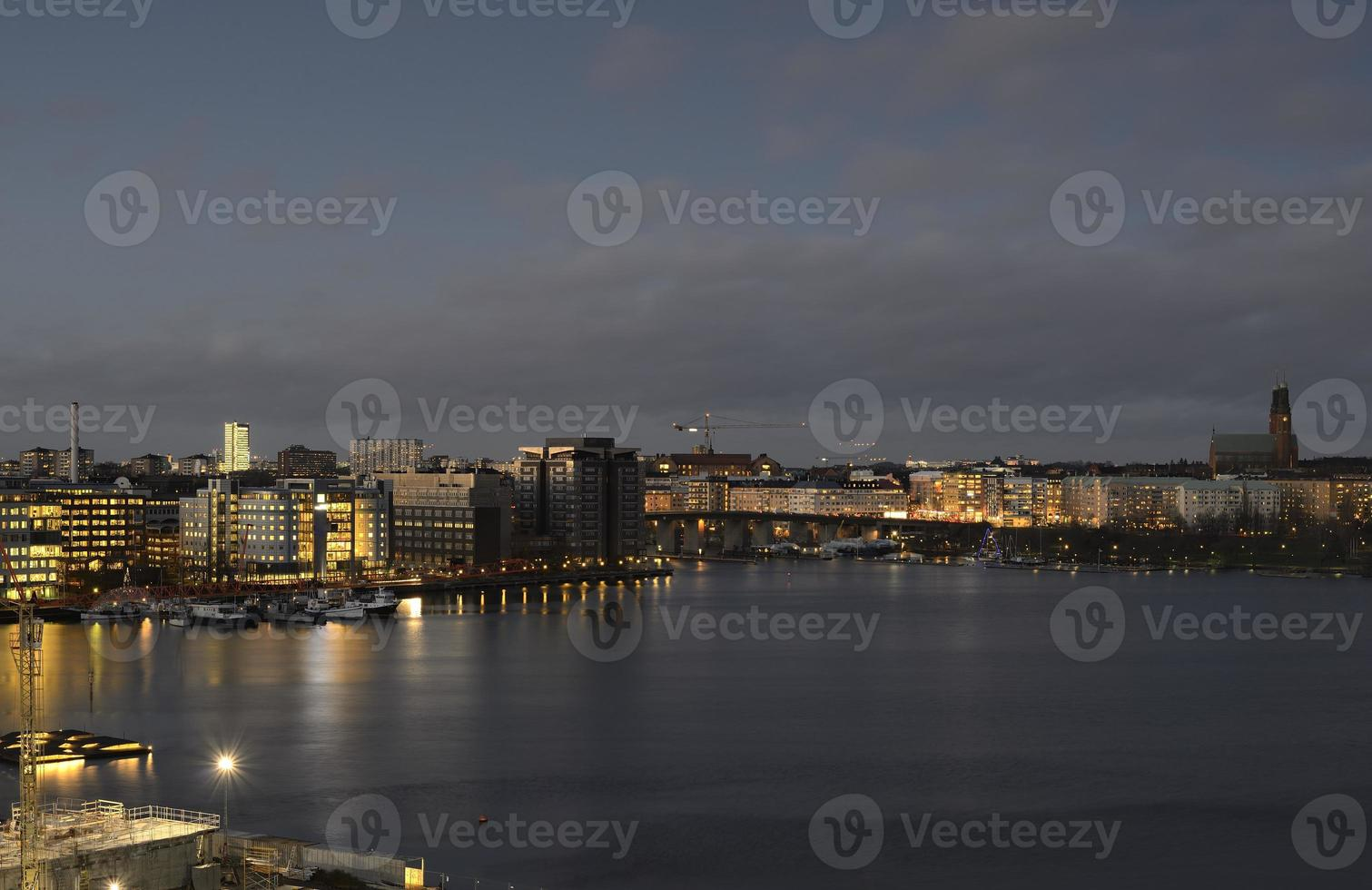 Estocolmo foto