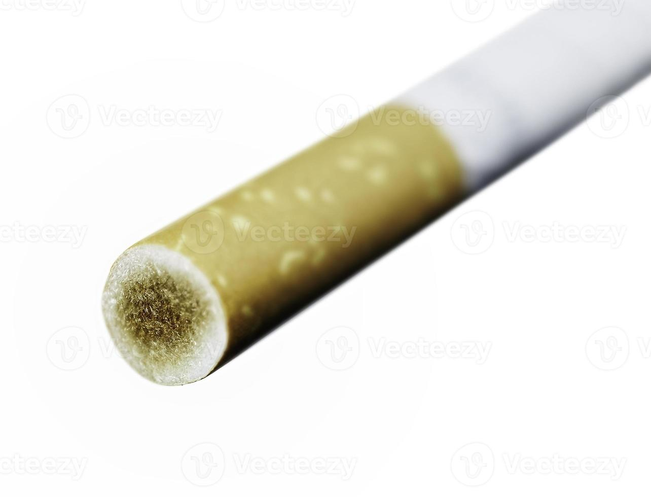 filtro de nicotina foto