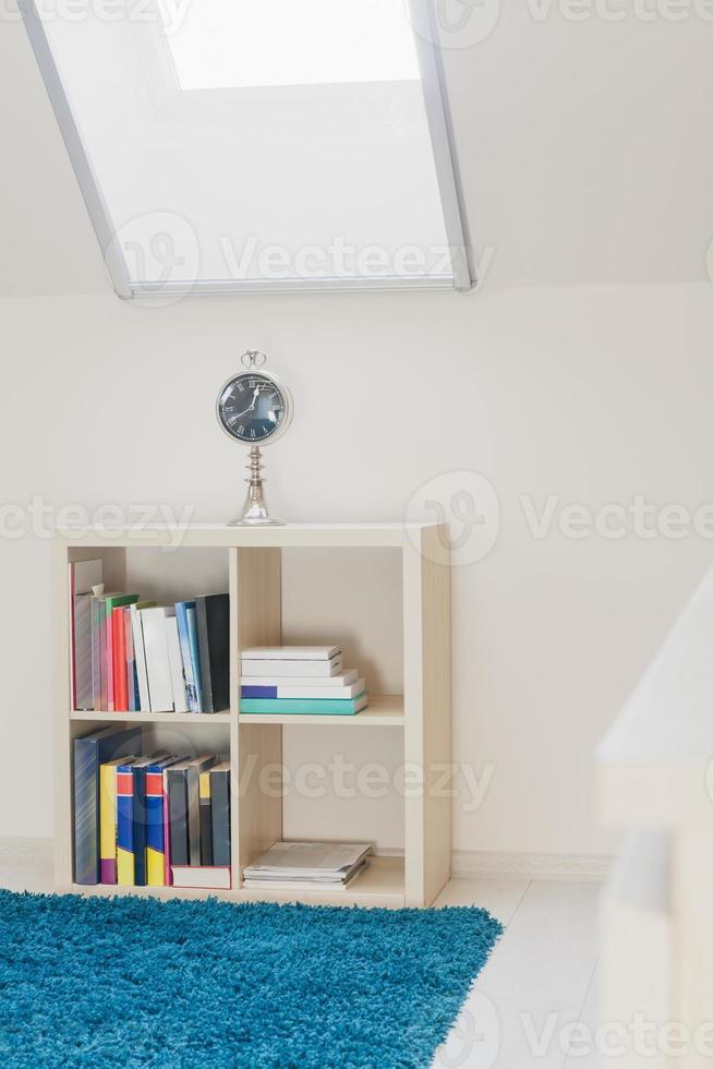 idéia do quarto de adolescente foto
