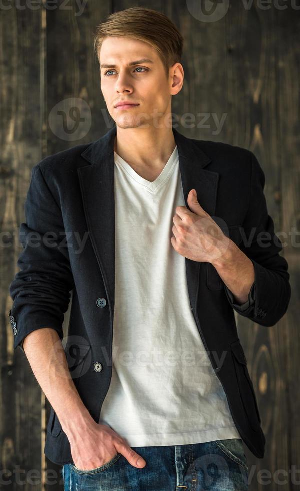 masculino foto