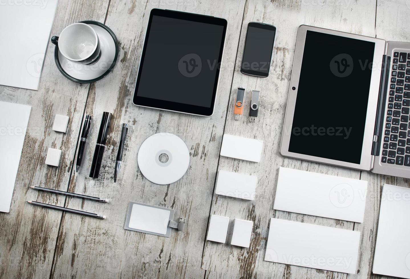 modelo de negócio de maquete foto