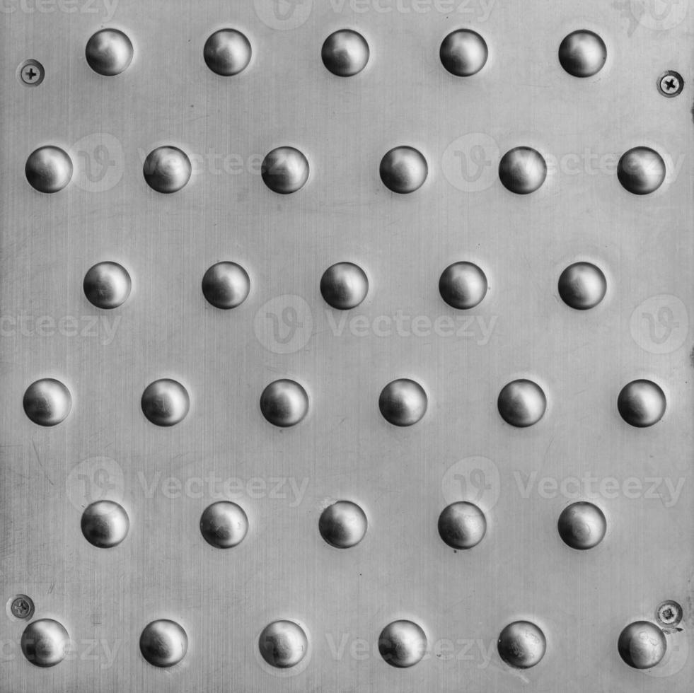 fundo de textura de aço foto