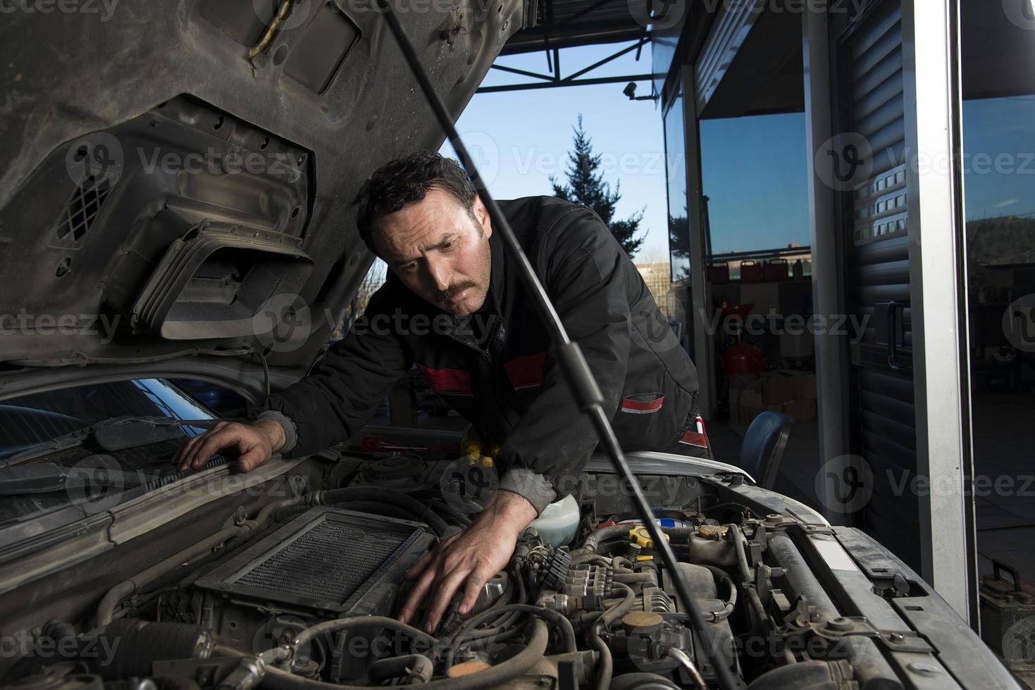reparador foto
