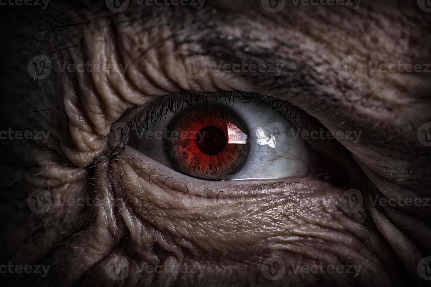 olho do mal foto