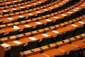 o Parlamento