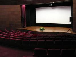 cinema foto