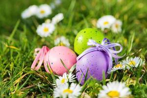 Feliz Páscoa foto