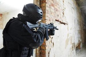 forças de operações especiais foto