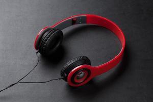 fones de ouvido foto