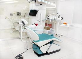 Clinica odontológica foto