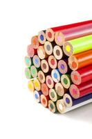 lápis para colorir foto